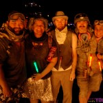 The Man Burns: Burning Man Part 5