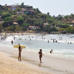 Wake Up Call in Sayulita Mexico