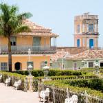 Trinidad, Cuba – Heat Wave Over a Colonial Town