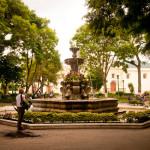 Photo Essay: Colorful Antigua, Guatemala