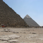 My Archaeological Dream: Egypt