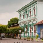Pit Stop in Granada, Nicaragua