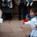 Photo Essay: Culture in Peru – Traditional Dances