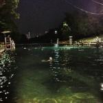 Hometown Tourism: Barton Springs Full Moon Swim