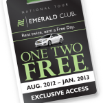 Win a Traveler Truth Prize Pack with National Car Rental