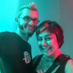 Traveling Art: The Exxopolis Luminarium