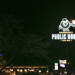 Hometown Tourism: Gourdough's Public House