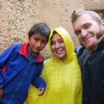 My Friend Fernando – Memories at the Ollantaytambo Ruins in Peru