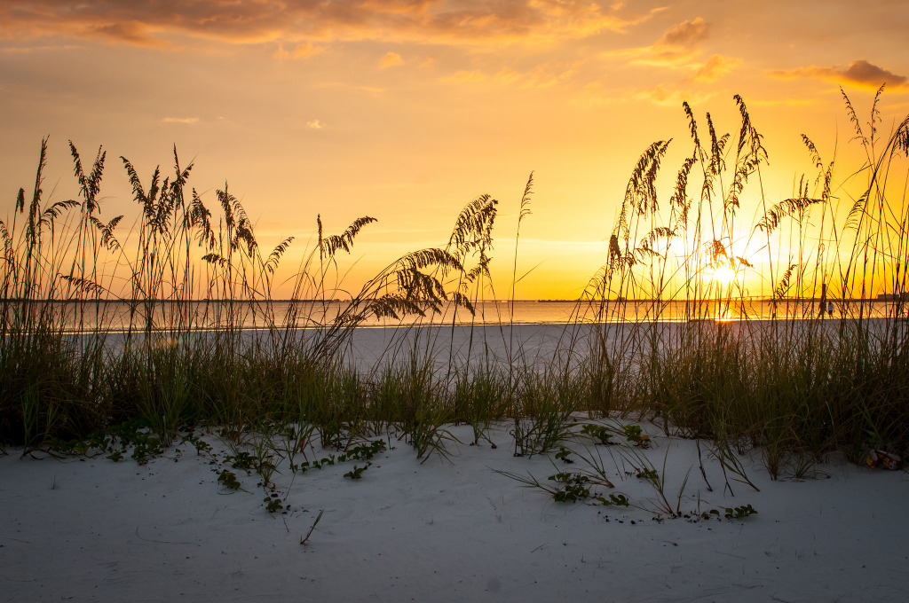 Fort Myers Beach Sanibel Island